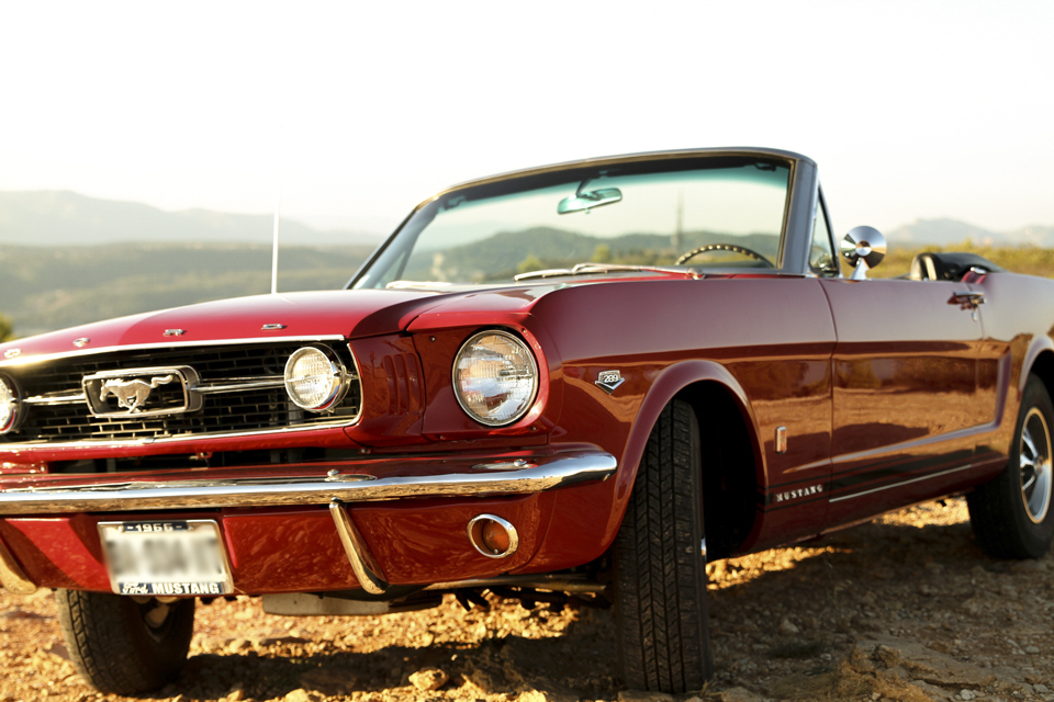 ford-mustang-1966-v8-convertible