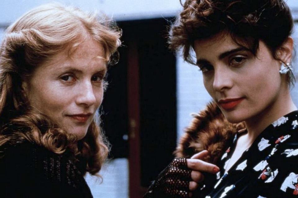 isabelle hupper marie trintignan 1989