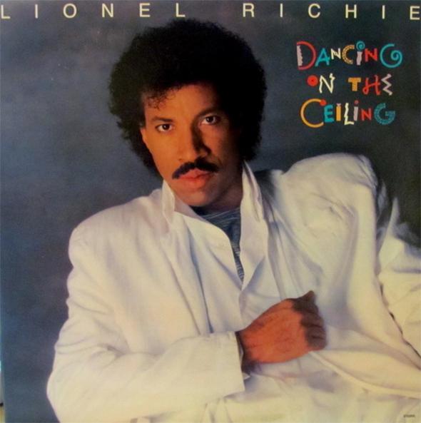 lionel ritchie 1980s