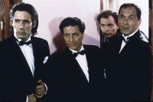 mes meilleurs copains 1988