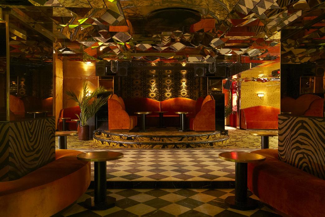 regines club paris