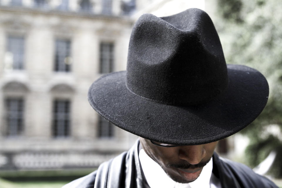 men hat style