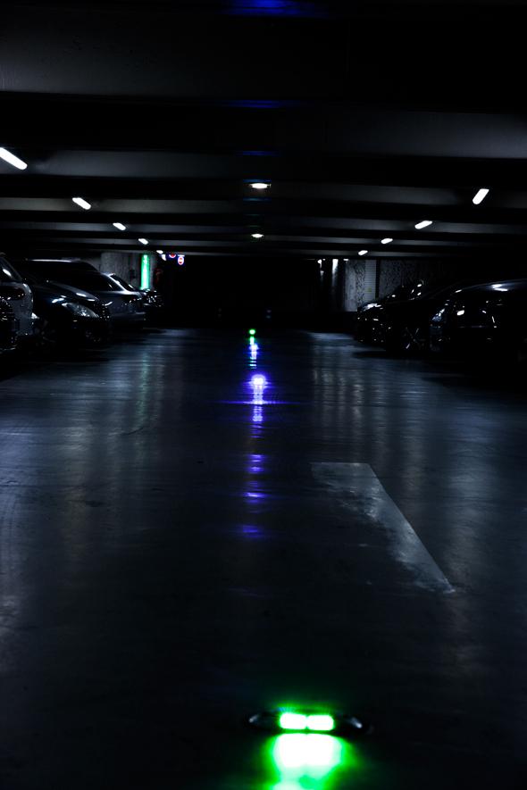 parking voiture paris
