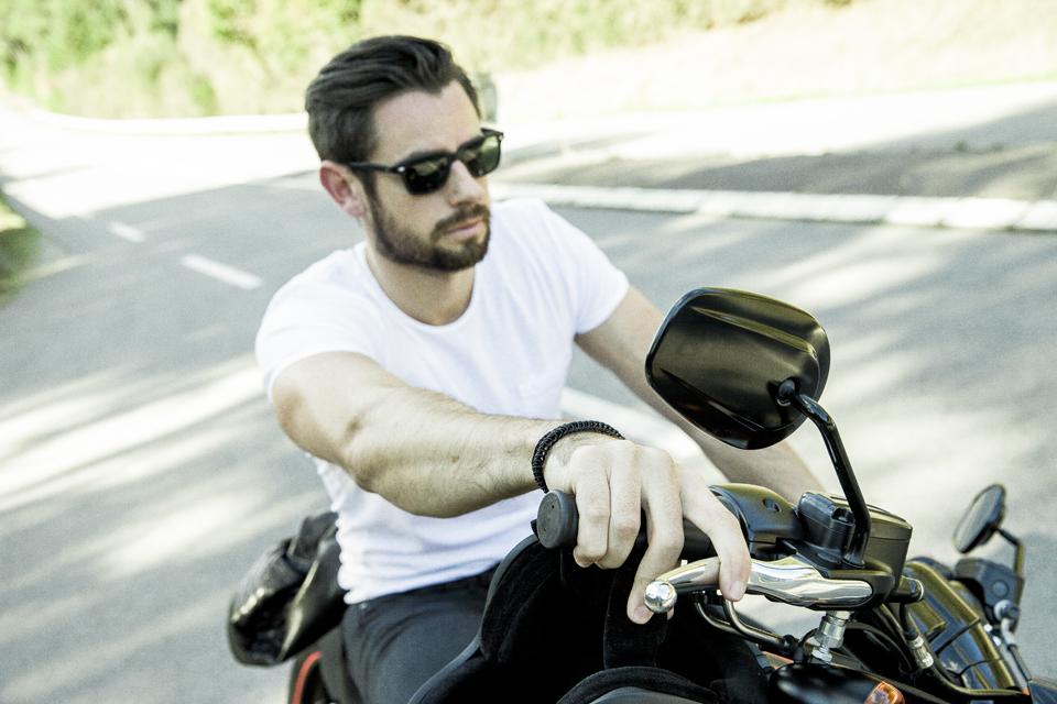 Look biker HD