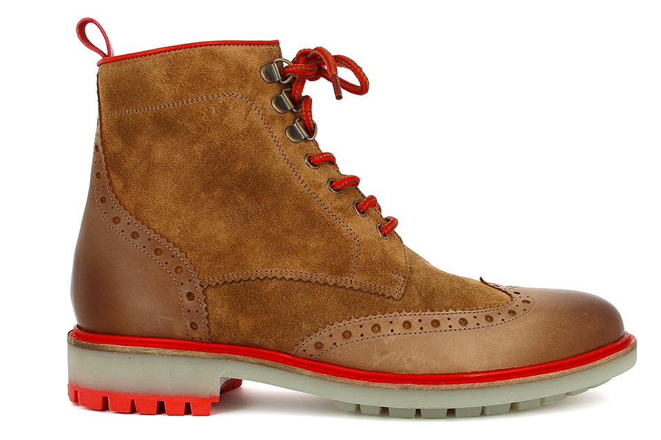 Boots Schmoove CUC