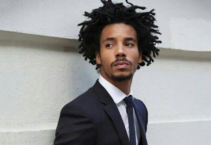 10 id es de coiffure pour cheveux afro. Black Bedroom Furniture Sets. Home Design Ideas