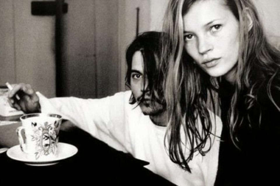 icone-de-style-johnny-depp-kate-moss
