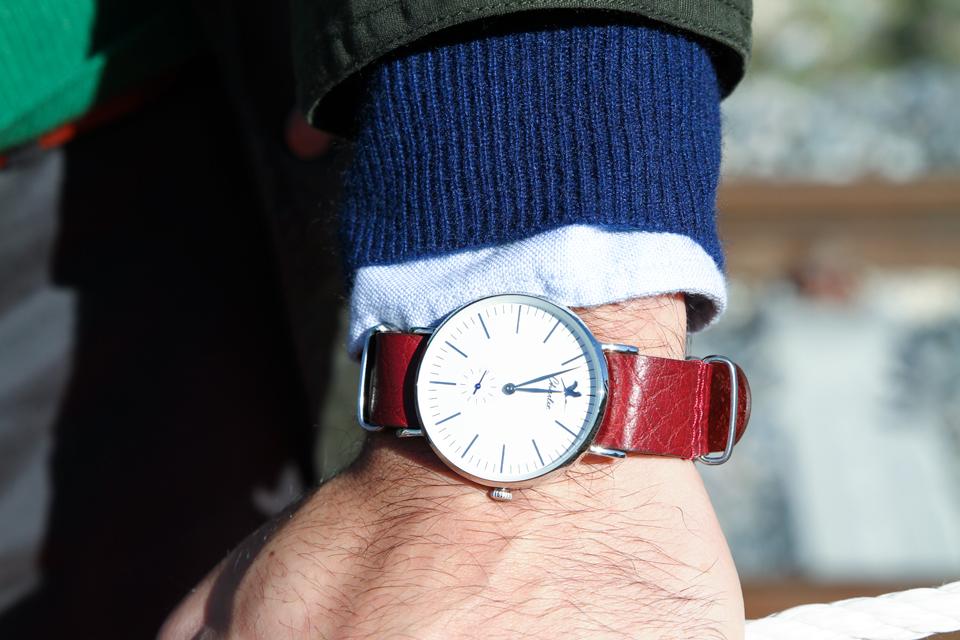montre charlies watch