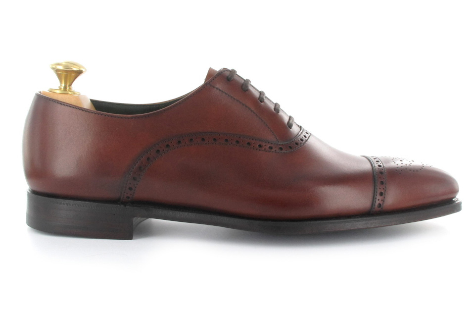 Richelieu Crockett & Jones Molton