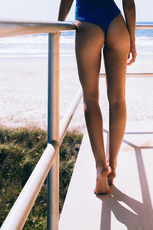 zoe cross for aloha bikini lover