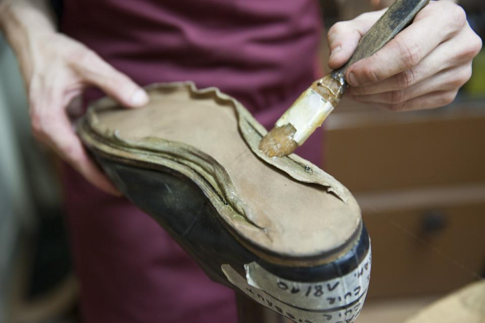 chaussures-semelles-encollage