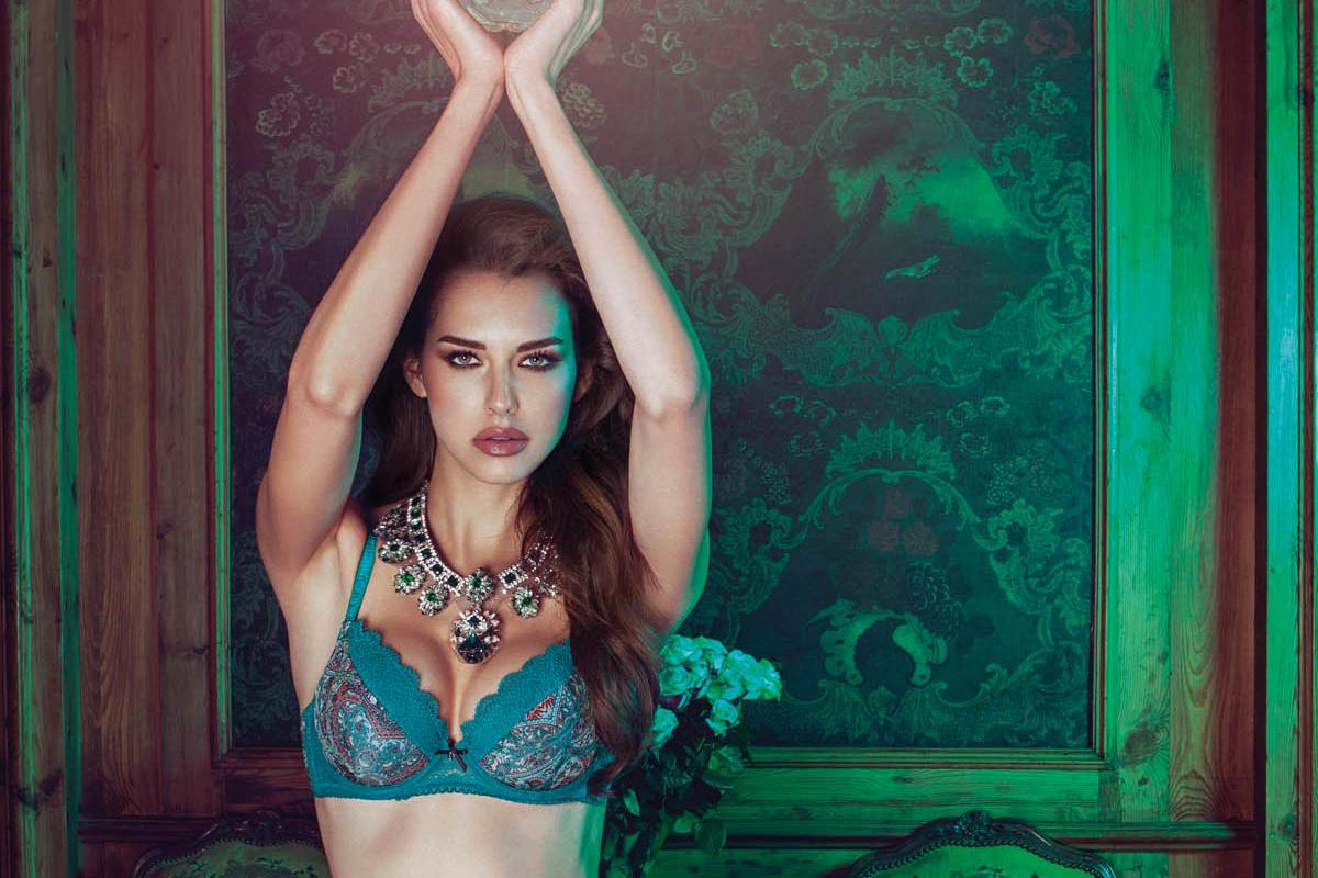 iris kavka mannequin