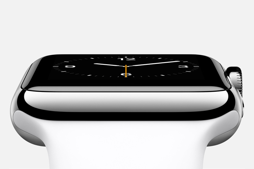 apple watch montre connectee