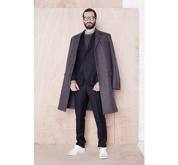costume et manteau balibaris
