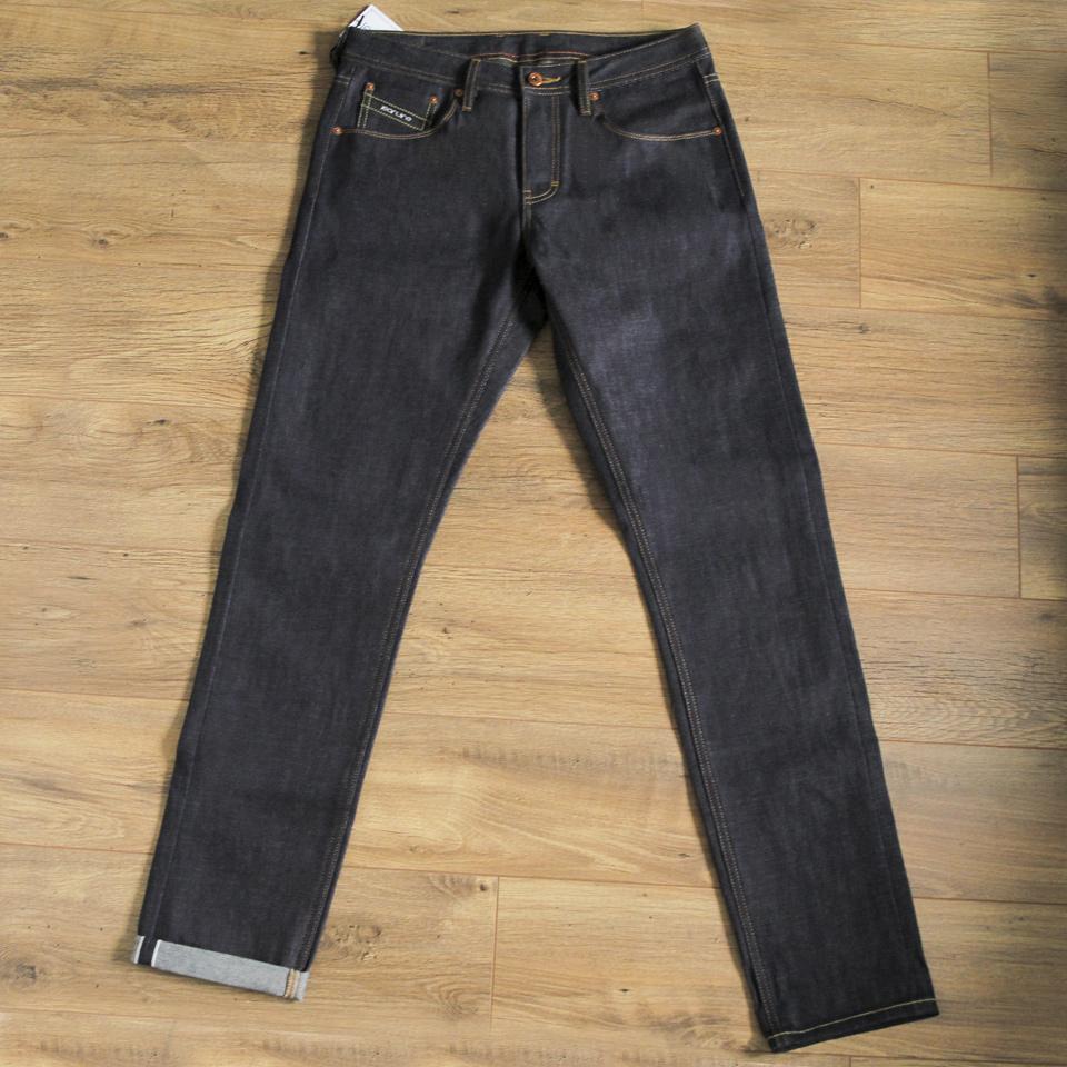 jeans jeanuine sur mesure