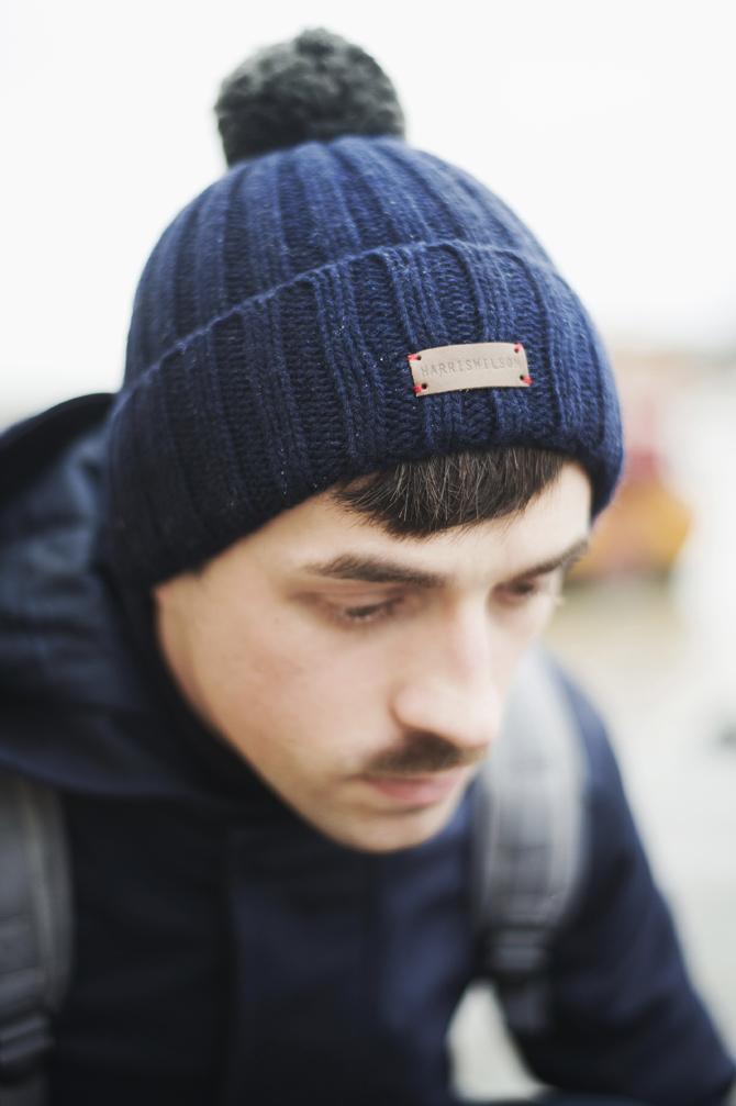 look souvenir breton bonnet harris wilson