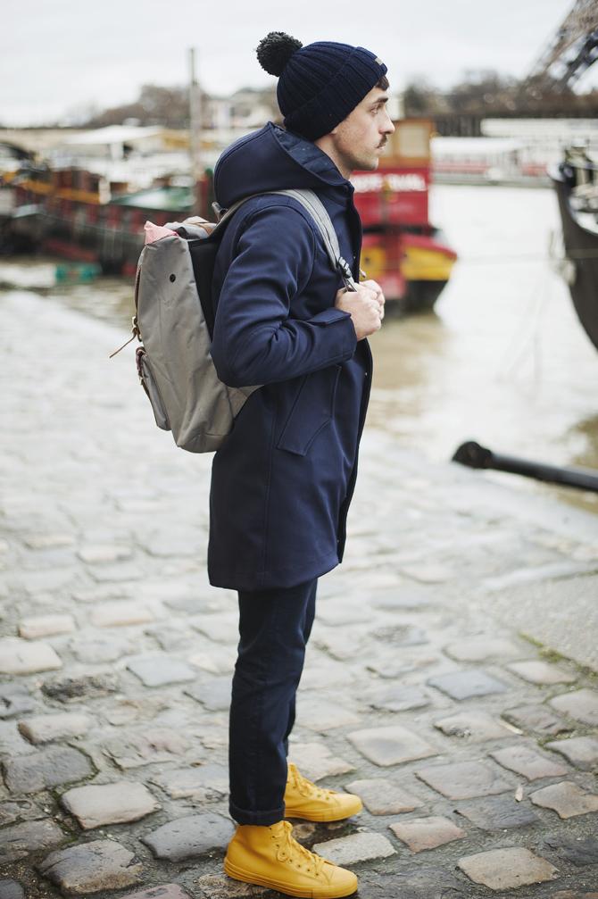 look souvenir breton profil armor lux converse menlook