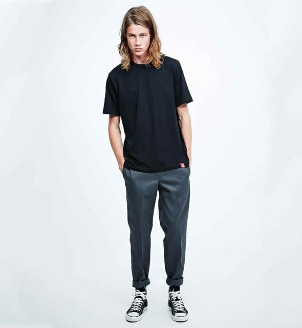 pantalon dickies converse urban outfitter
