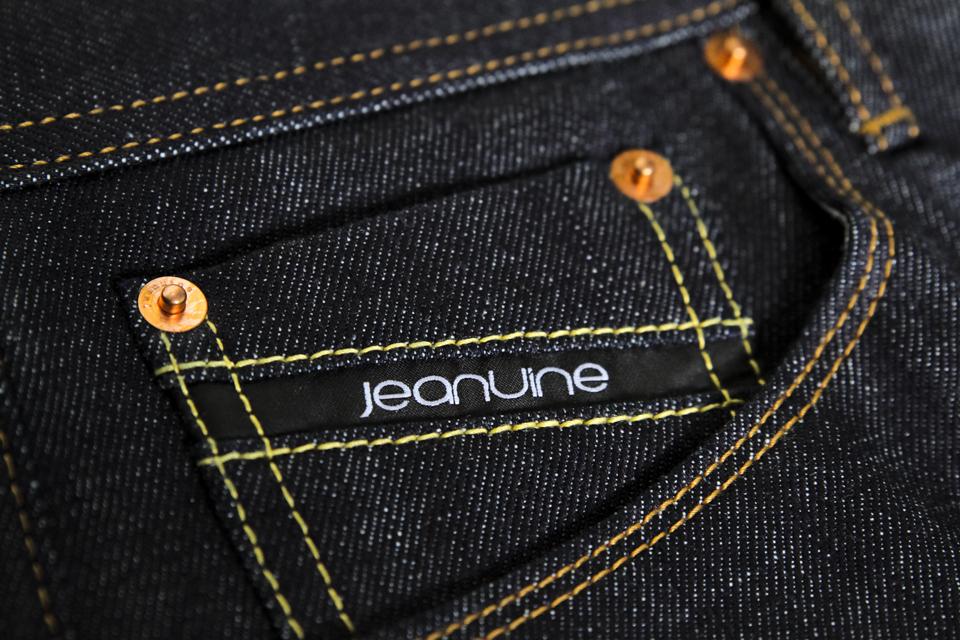 poche briquet jeanuine jeans sur mesure