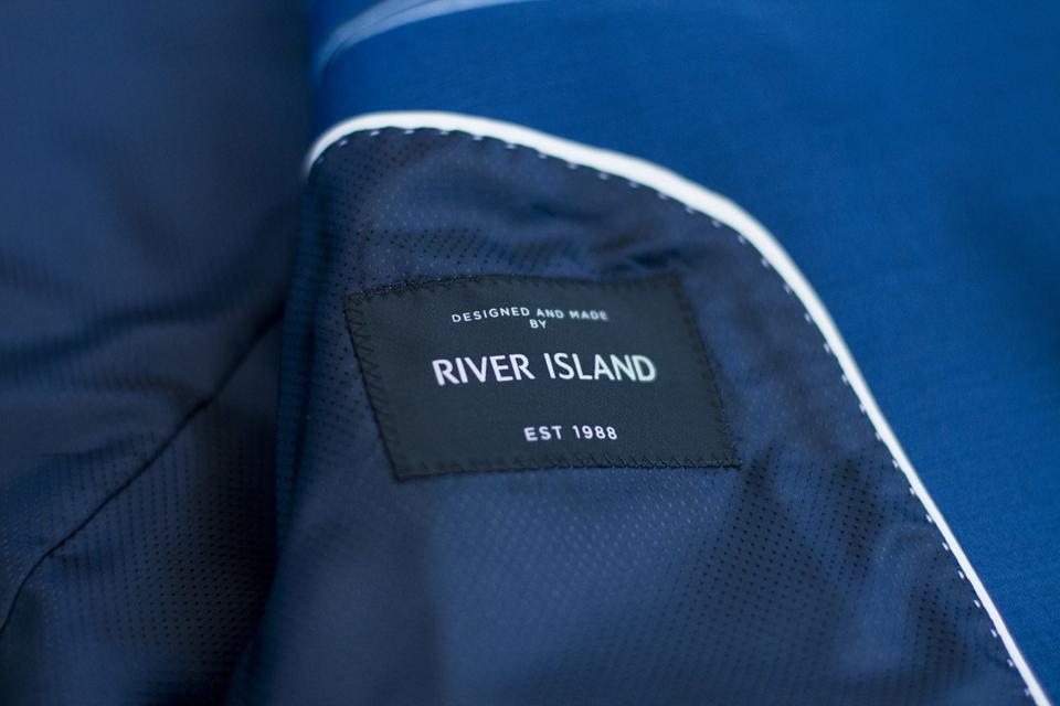 river island english brand