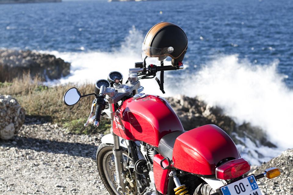 royal enfield continental gt moto