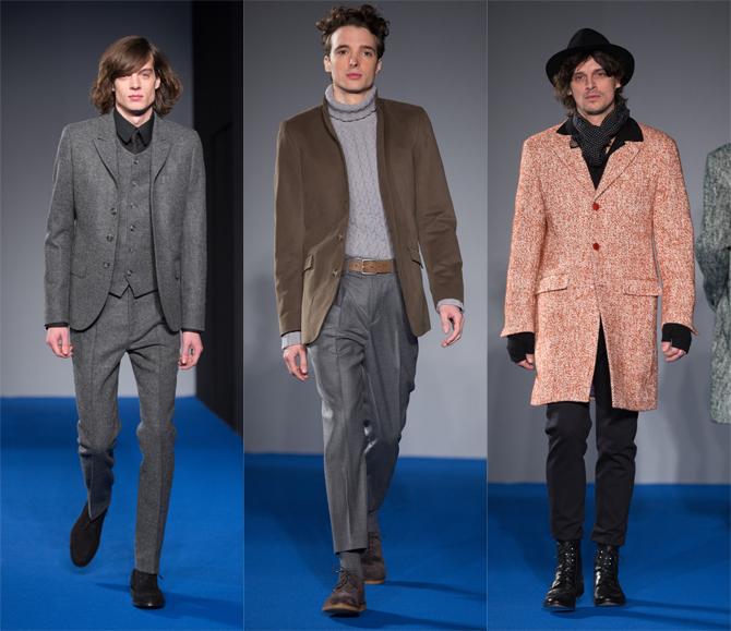 a00e2879925 Fashion Week de Paris   quelles tendances mode pour Automne-Hiver 2015