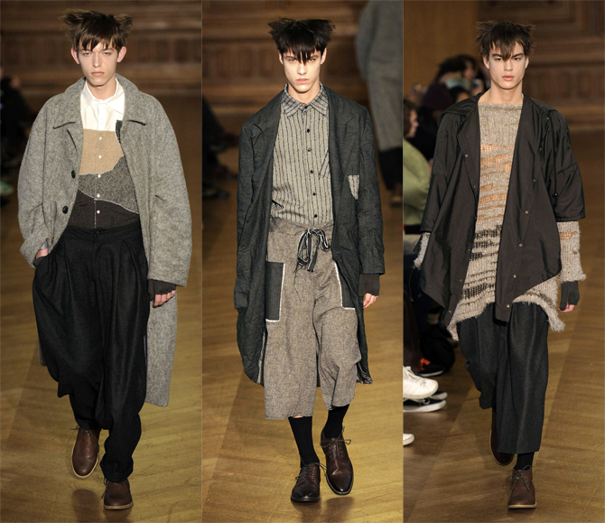 icosae defile paris fashion week 2015.
