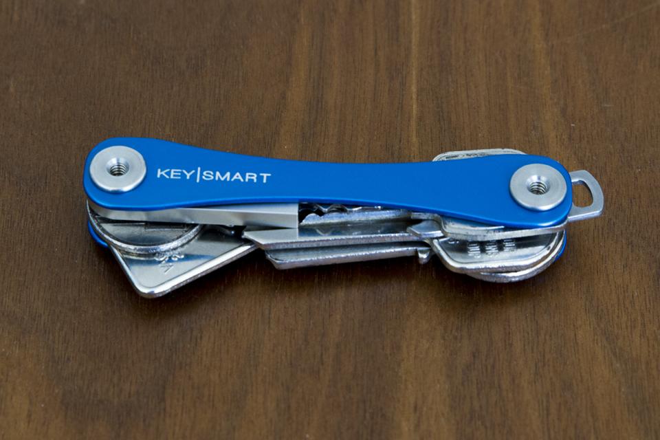 keysmart porte cles intelligent