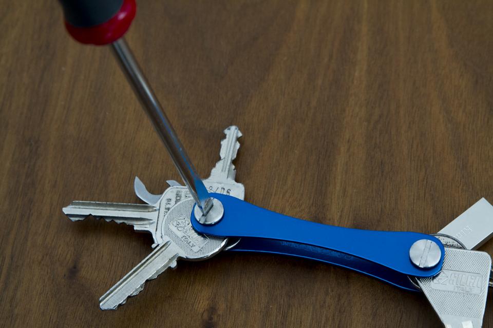 keysmart portecles design