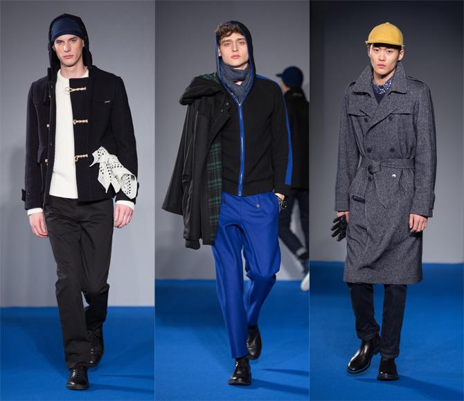 lanvin defile men paris men fashion week homme 2015