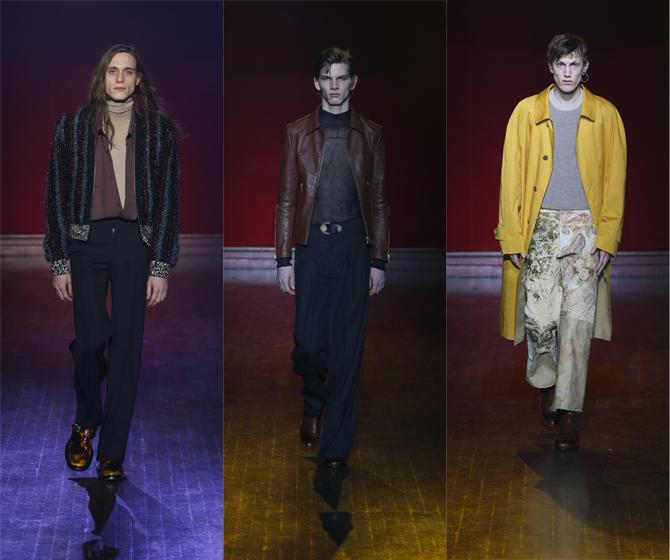 margiela fashion week paris men 15