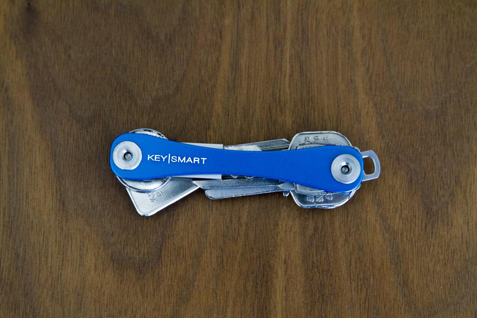 porte cles keysmart