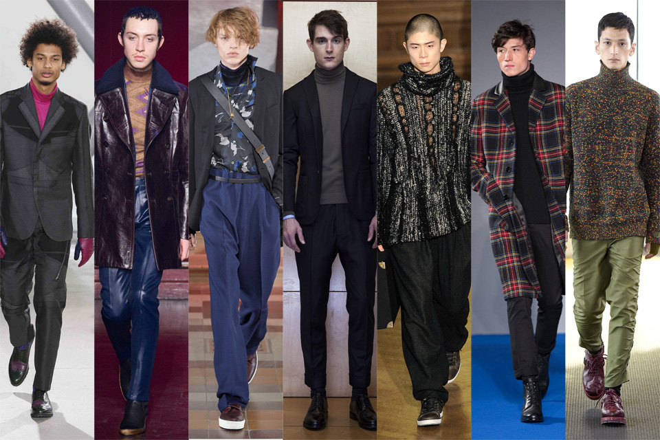 tendance veste automne 2016 homme