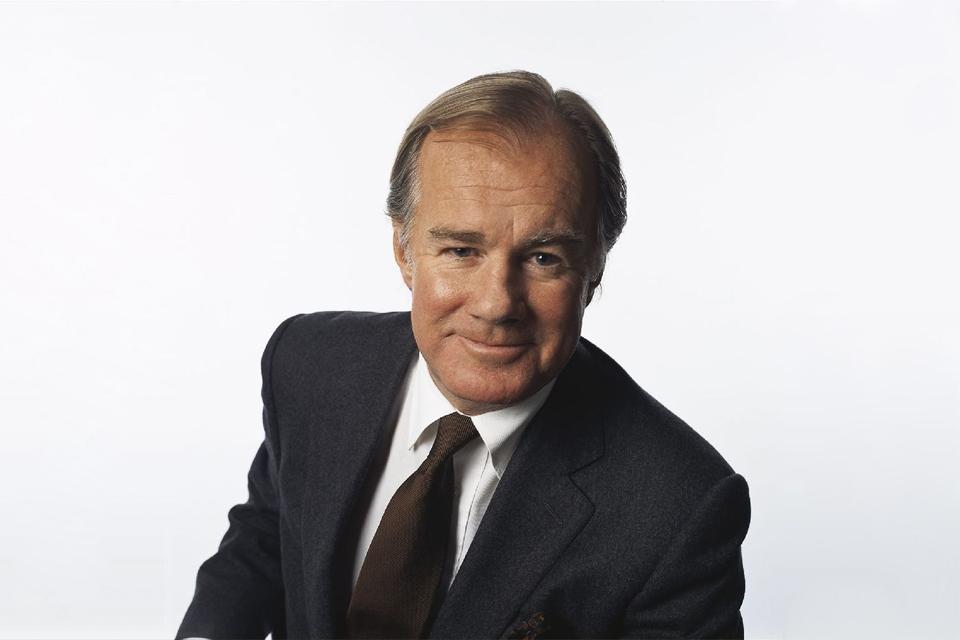 Erling Persson fondateur hm