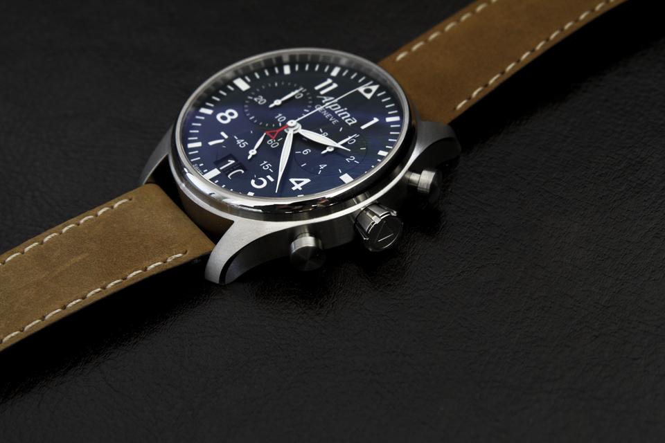 alpina startimer pilot chronograph 04