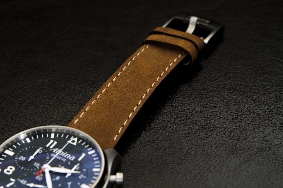 alpina startimer pilot chronograph 05