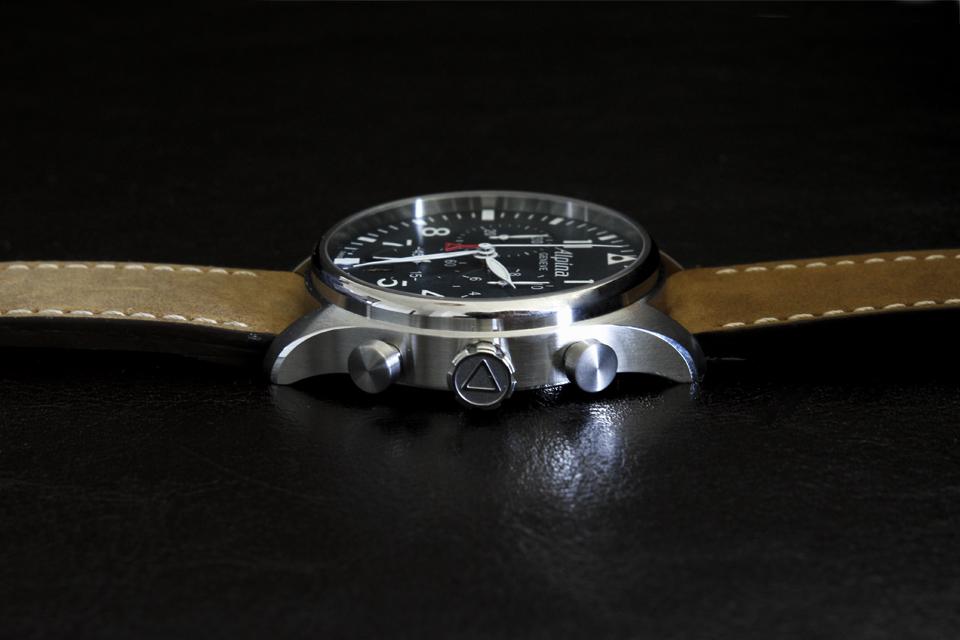 alpina startimer pilot chronograph 11