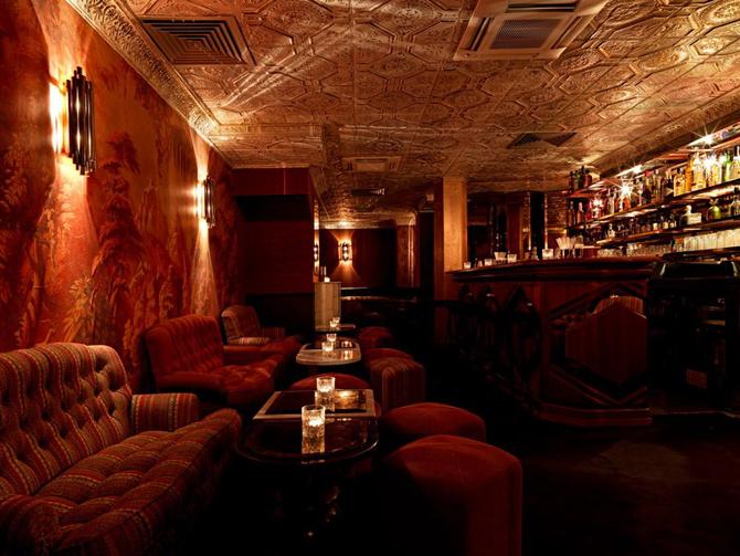 bar caché paris ballroom du beefclub rue jean jacques rousseau