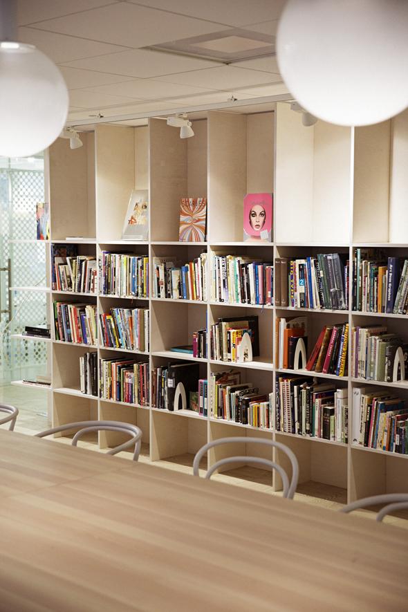 bibliotheque hm siege stockholm