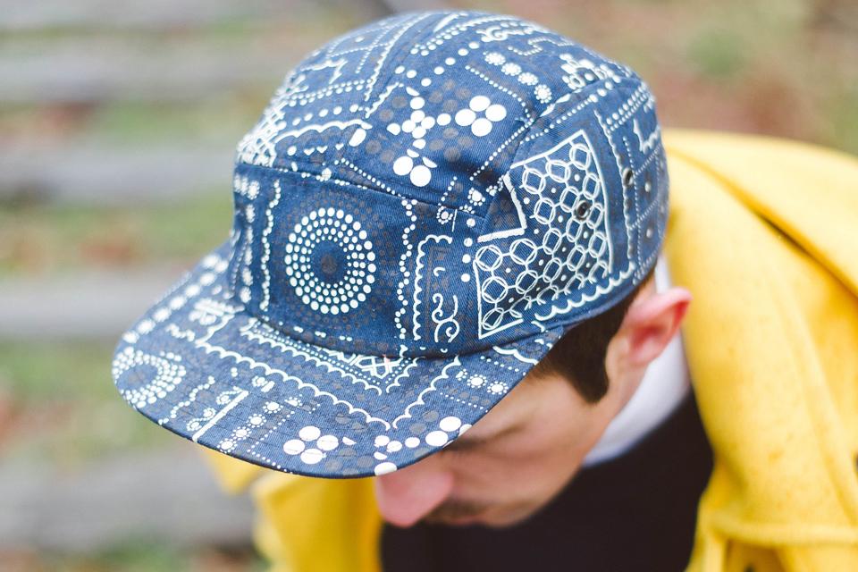 casquette cap vans