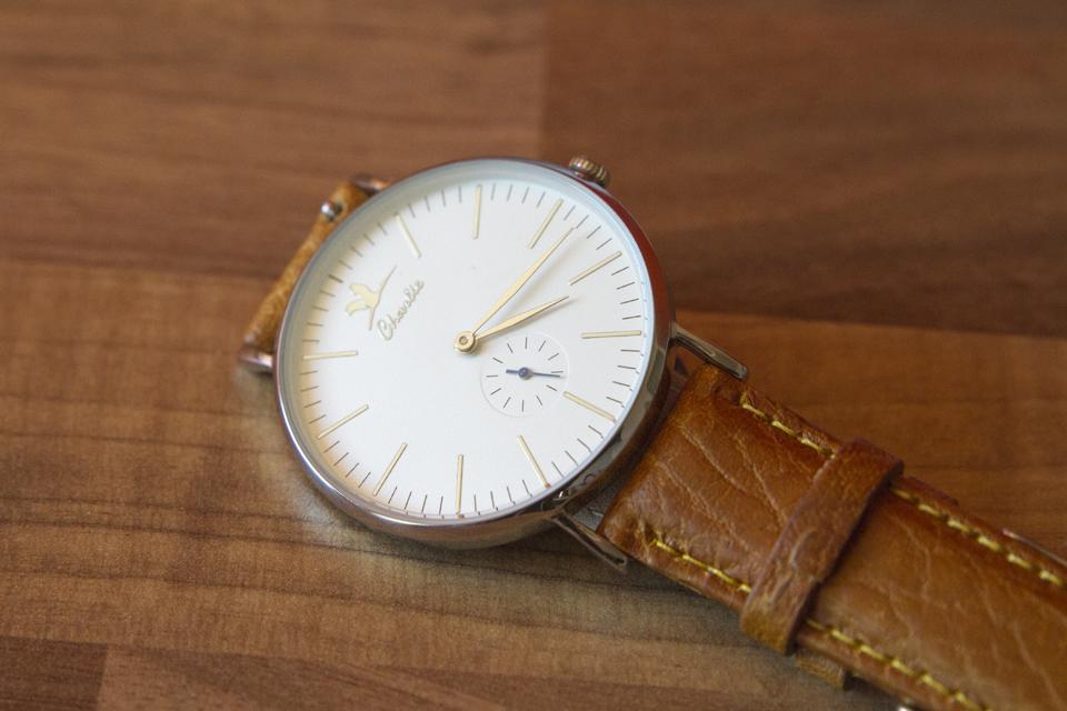 charlie watch montre faite france