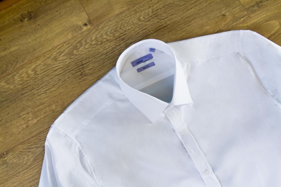 chemise blanche atelier prive