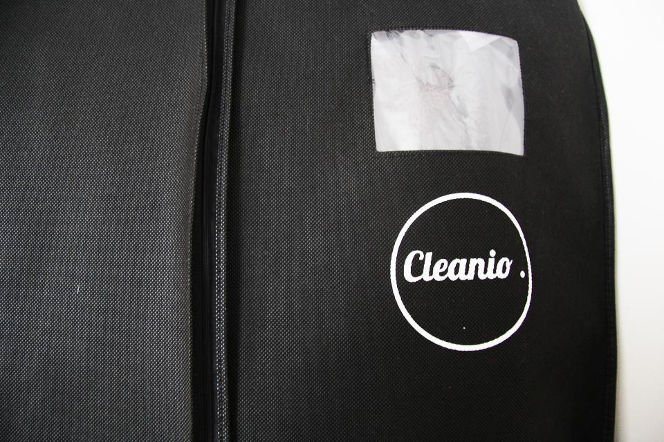 cleanio pressing domicile house pressing