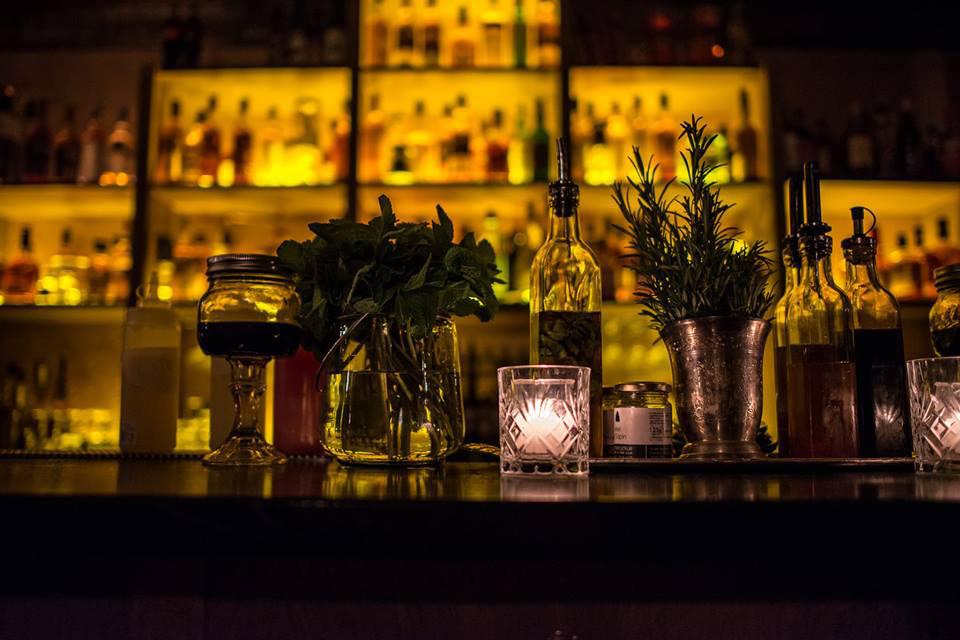 le moonshiner bar caché paris