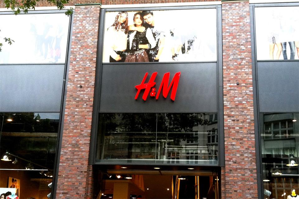 magasin hm monde
