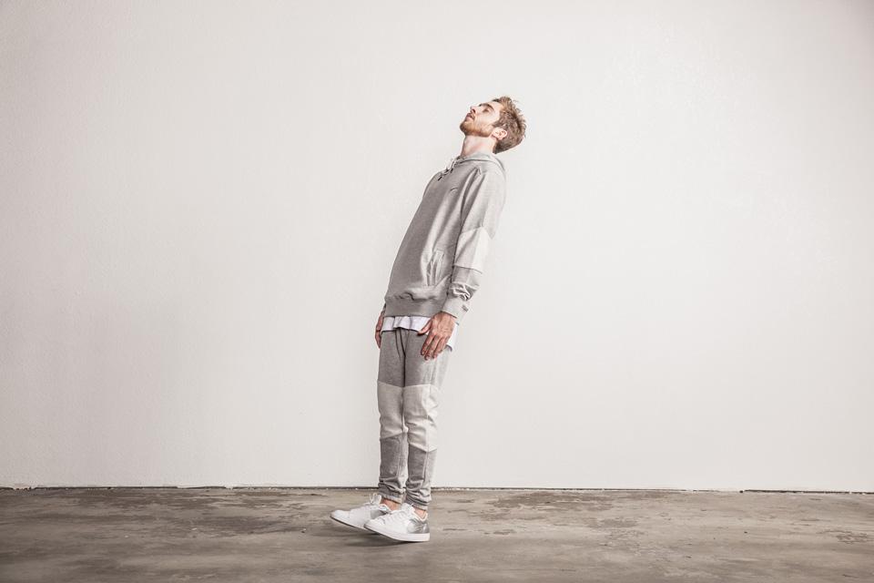 publish printemps ete 2015 sportswear minimaliste