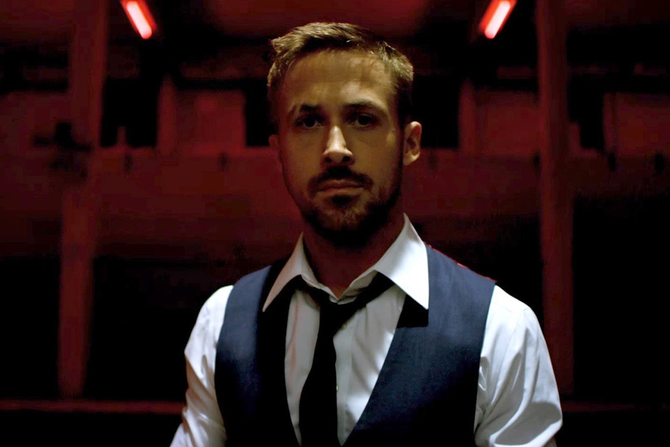 ryan gosling style icone mode only god forgives suit