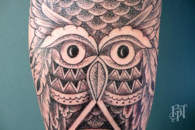 10 choses à savoir avant de se faire tatouer bleu noir jeykill