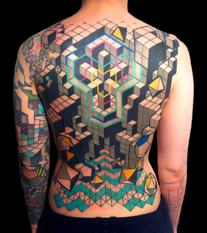10 choses à savoir avant de se faire tatouer color tattoo