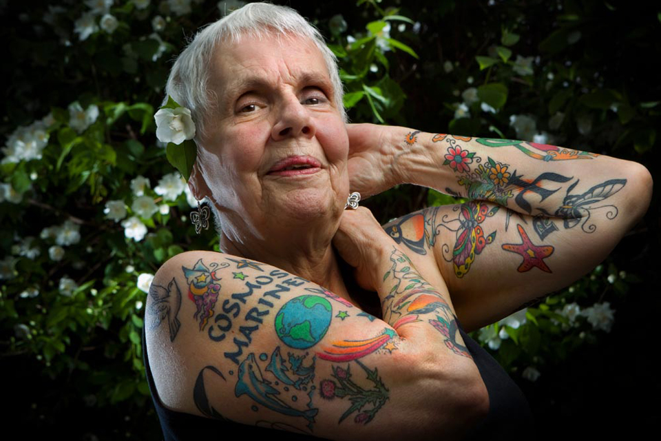 Comment se préparer avant Getting Your Tattoo